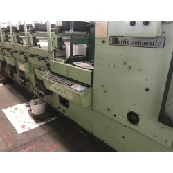 EDALE flexo machine