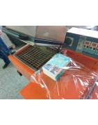 used packaging machine for books Post Press
