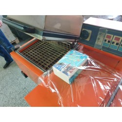 used packaging machine for books