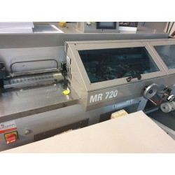 JUD MR 720 PUR Post Press