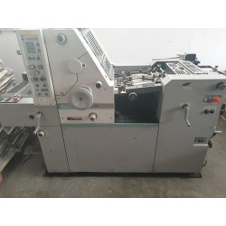 used Hamada Offset presses