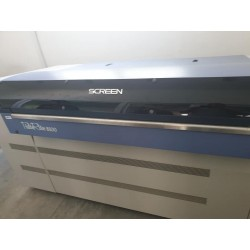 used Plate Rite 8100