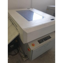 used Plate Rite 8100 Home