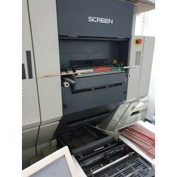 Screen Truepress 344 Offset presses