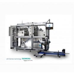Опаковъчна машина модел  Alpha