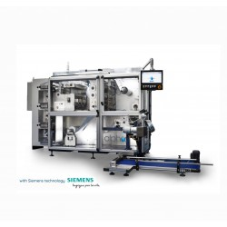 Packaging machine Model Alpha Home