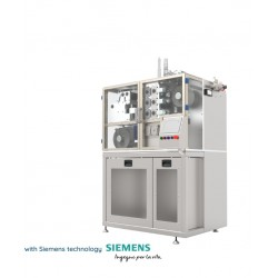 V-Shapes packaging machine - Model: Prime Home