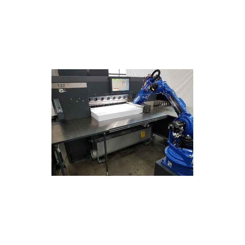 BASS automatic cutting system Home BaumannPerfecta