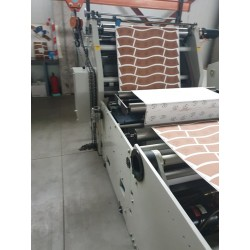 2015 used paper cup punching machine CC1080 Home