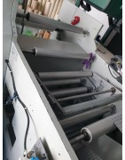 used flexo Metronic RFD 2100/3 Home