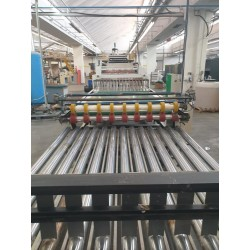 used corrugated cardboard production line SF 280 Home