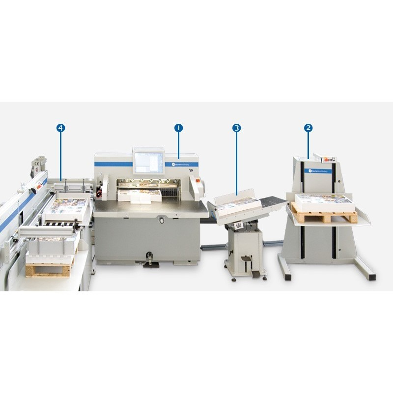 Cutting Line System 1